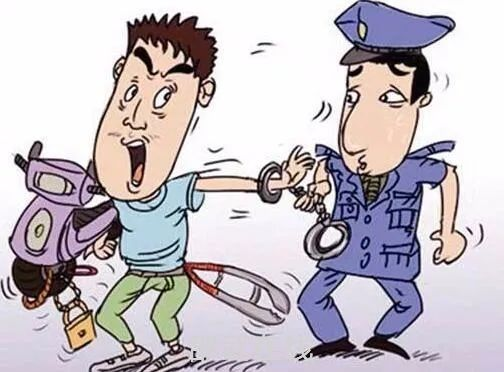 邵武警方成功破獲多起流竄盜竊案