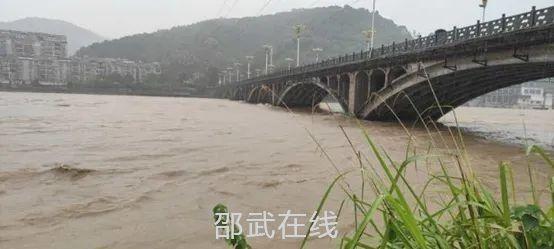 邵武水务公司上下齐动抗灾誓保安全供水