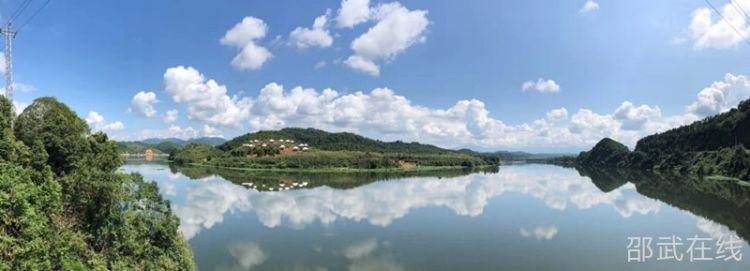 快看!邵武这地正式成为福建省第十批省级水利风景区